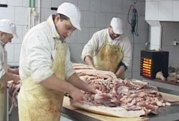 Samo meso pregledano od strane veterinarske inspekcije može u prodaju (VIDEO)