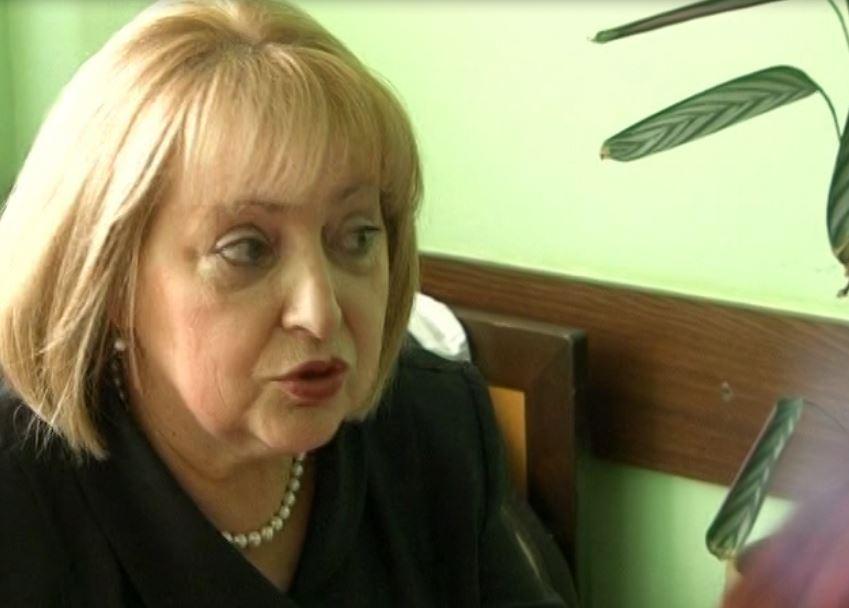 Ministarka zdravlja Slavica Đukić Dejanović u Kruševcu (VIDEO)