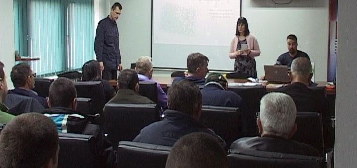 Završen trodnevni seminar namenjen poljoprivrednicima (VIDEO)