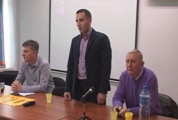 Seminar za poljoprivredne proizvođače Rasinskog okruga