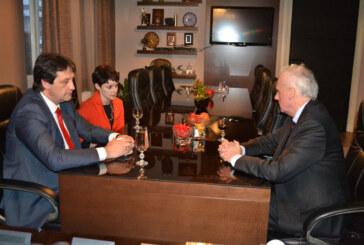 Ambasador Vilhelm: Dolazak trgovinskog lanca LIDL u Kruševac