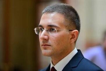 Predsednik Skupštine Nebojša Stefanović u Kruševcu (VIDEO)