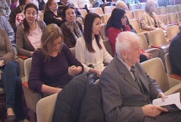 "Promovisan novi broj ""Puteva kulture"" (VIDEO)"