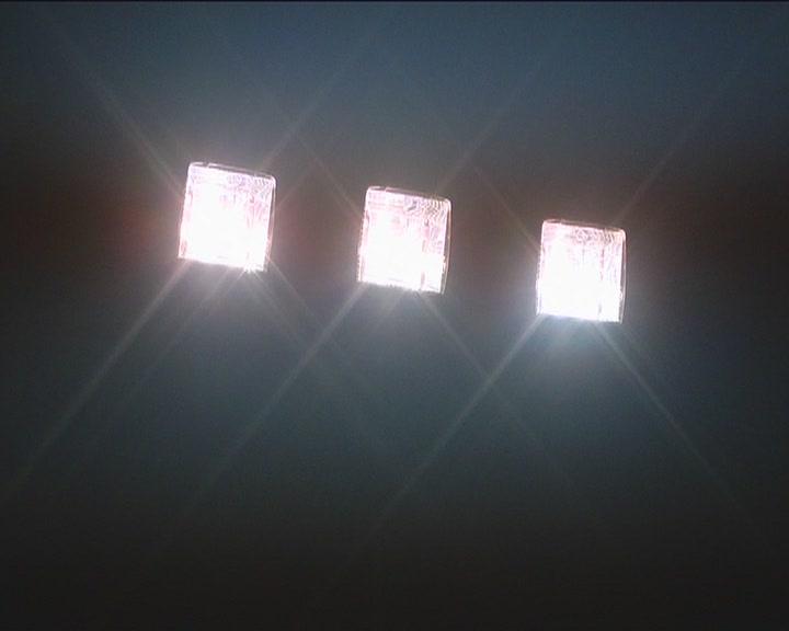 Zasvetlelo Jakšino igralište (VIDEO)