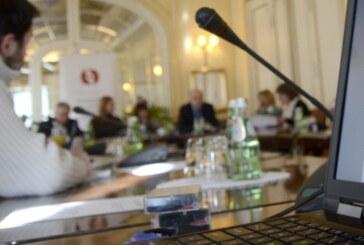 Rasinci na Međunarodnom privrednom sajmu Rusija – Srbija (FONO)