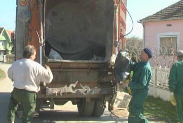 JKP: Rešen problem divljih deponija u Koševima (VIDEO)