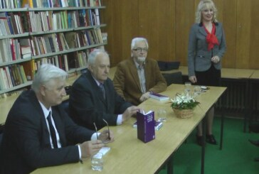 "Predstavljena knjiga ""Srpske narodne kletve"""