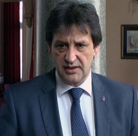 Gradonačelnik Gašić: Bez saopštenja dok se ne utvrdi motiv bombaša (VIDEO)