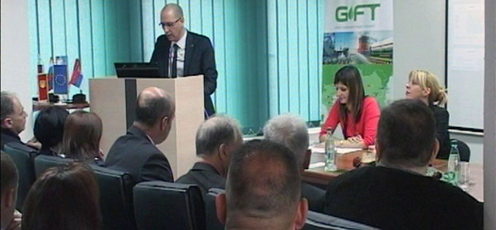 Zeleni intermodalni teretni transport (VIDEO)