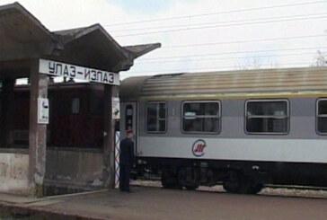 Elektrifikacija pruge Kraljevo – Kruševac – Stalać (VIDEO)