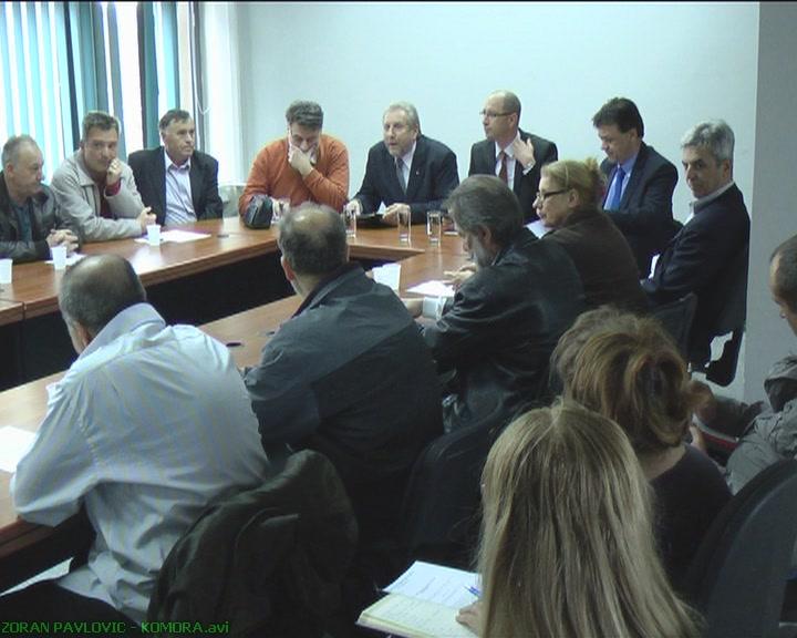 U Kruševcu nije evidentirano smanjenje broja preduzetničkih firmi (VIDEO)