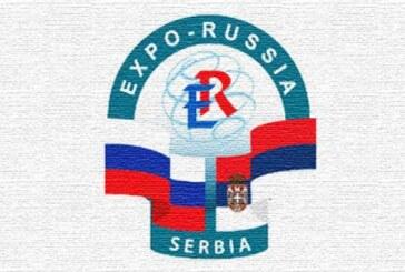 "Privrednici Rasinskog okruga na Sajmu ""Expo-Russia Serbia"""