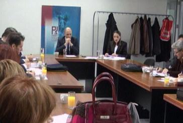 Institucionalna podrška preduzećima u restrukturiranju (VIDEO)