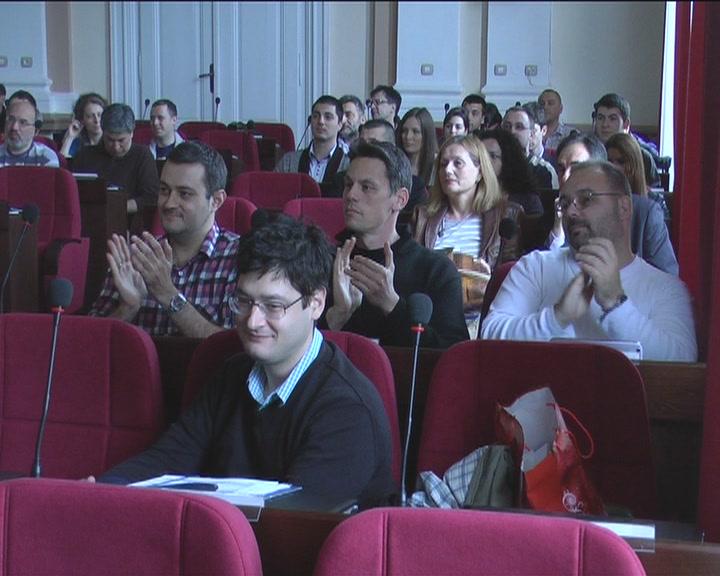 U Kruševcu održana godišnja skupštine Mense Srbije (VIDEO)