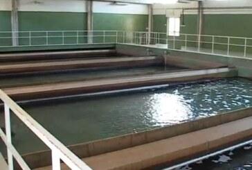 Stanje u vodo-akumulaciji Ćelija povoljnije, voda apsolutno ispravna za upotrebu