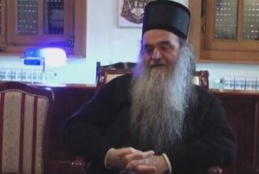 Vaskršnja čestitka episkopa Davida (VIDEO)