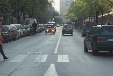 Povećan broj saobraćajnih nezgoda tokom vikenda (VIDEO)