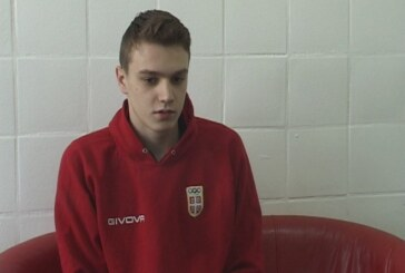 Sekul Sekulović osvojio šest medalja (VIDEO)