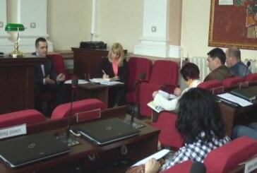 Sastanak koordinacionog tima za izradu lokalnog programa zaštite životne sredine (VIDEO)