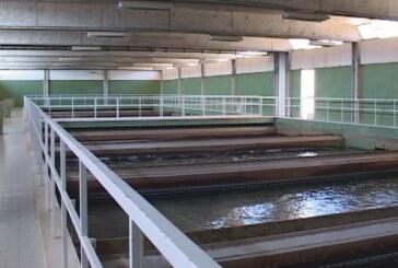 Radovi na rekonstrukciji i proširenju fabrike vode u Majdevu pri kraju (VIDEO)