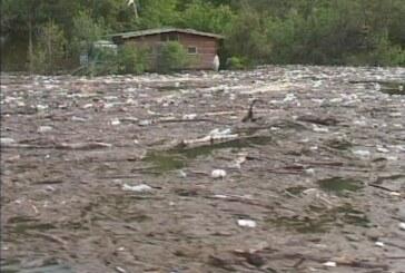 Vesti sa poplavljenih područja (VIDEO)
