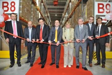 Kompanija Henkel Srbija otvorila novo skladište u Kruševcu (VIDEO)