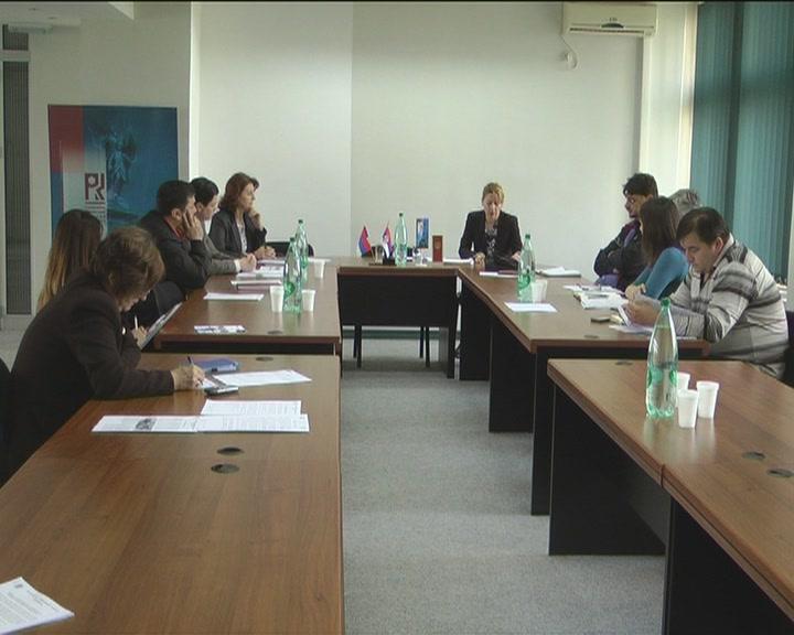 Sastanak predstavnika grafičke industrije i proizvođača ambalaže (VIDEO)