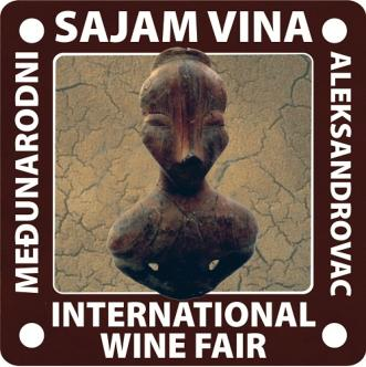 Pred treći Međunarodni sajam vina