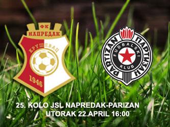 Pravila za publiku uoči derbija sa Partizanom