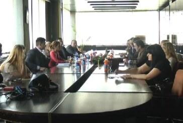 Italijanske kompanije zainteresovane za poslovnu saradnju sa preduzećima Rasinskog okruga