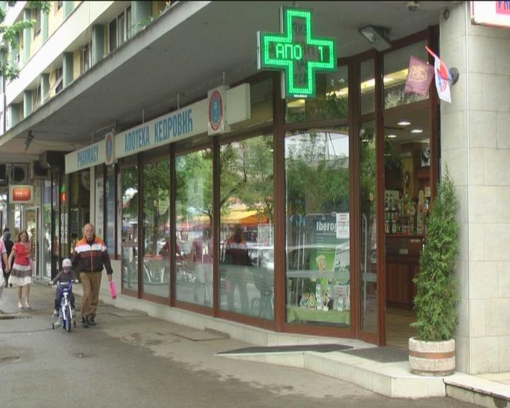 Apoteka Kruševac: Svih neophodnih lekova ima dovoljno