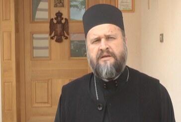 Sekretar Eparhije kruševačke pozvao na hrišansku ljubav i pomoć (VIDEO)