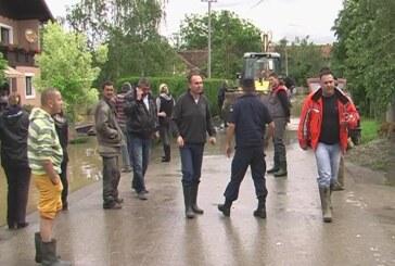 Ekipe Doma zdravlja Varvarin u pripravnosti od početka poplava