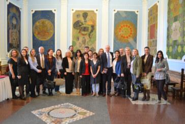 Forum žena sa Kosova boravi u Kruševcu