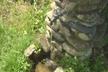 U Velikoj Lomnici saniranje vodovoda nakon ugradnje hlorinatora (VIDEO)