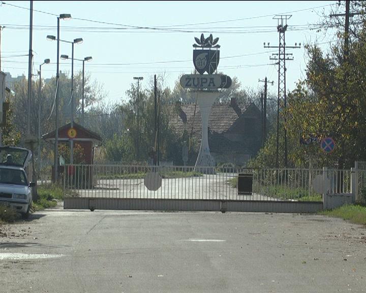 Turci zainteresovani da zakupe Župinu godišnju proizvodnju magnezijum sulfata