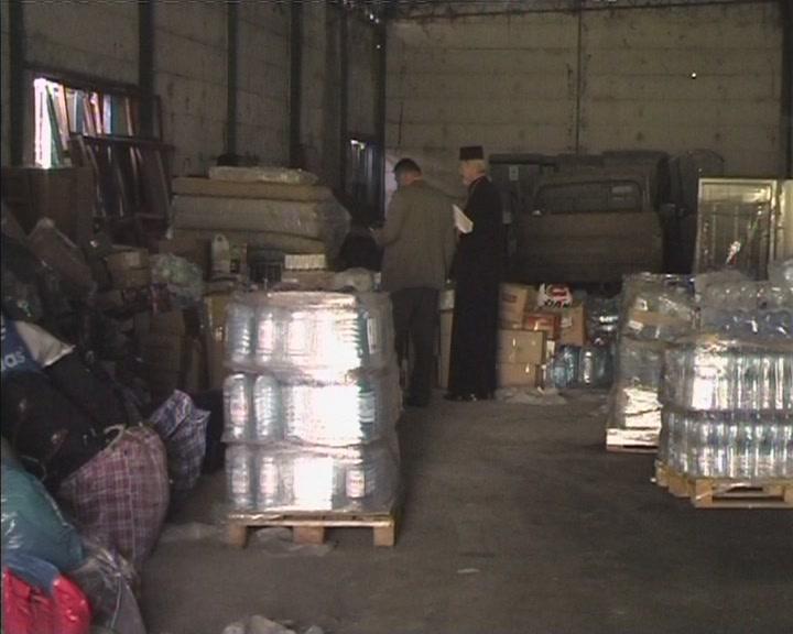 Obrežu pomoć iz više gradova Srbije