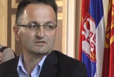 Miloš Isailović na čelu IMK 14. oktobar