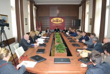 Preispitati donošenje rešenja o osnivanju rudnika zeolita u Jablanici