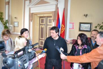 Ministar odbrane Bratislav Gašić u poseti Kruševcu (VIDEO)
