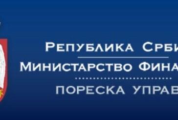 Rok za godišnji porez na dohodak 15. maj