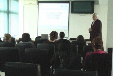 Seminar o poslovnom ponašanju i bontonu (VIDEO)