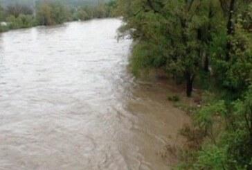 U opštini Trstenik vanredna situacija, najteže u Grabovcu (FONO)