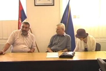 Sastanak sa porodicama poginulih na Varvarinskom mostu