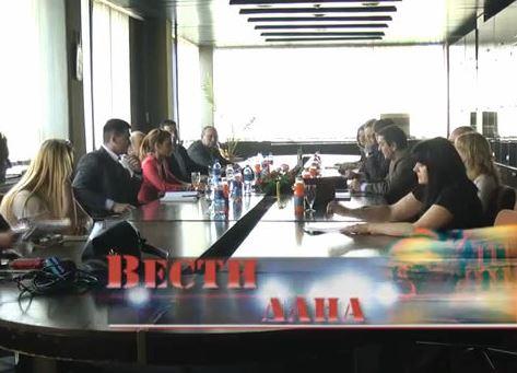 Vesti dana TV Kruševac