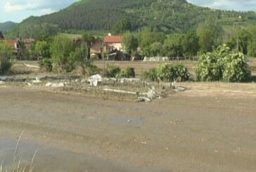 U poplavama najveću štetu pretrpelo poljoprivredno zemljište u slivu reka i potoka