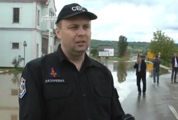Aleksandar Lazarević i Dragi Nestorović o trenutnoj situaciji na području grada Kruševca (VIDEO)