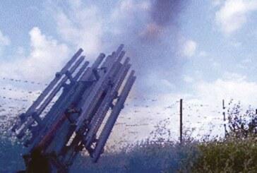 Protivgradne rakete završile u kući i na ekonomskom imanju
