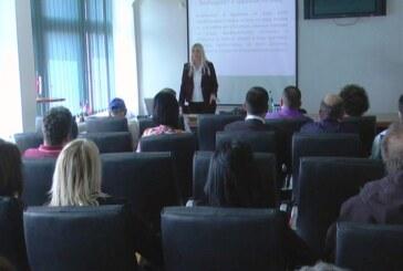 Predavanje iz oblasti bezbednosti i zdravlja na radu (VIDEO)