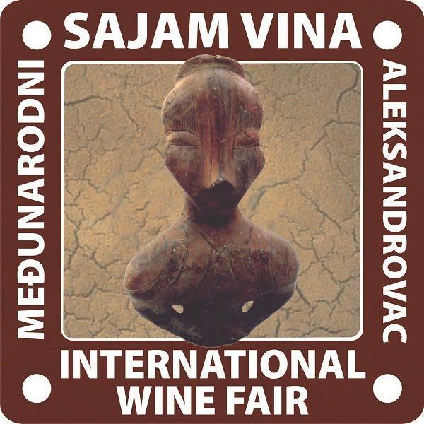 Međunarodni sajam vina Župa 2014